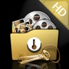 Secure My Privacy HD (Lock Everything Safe With Password Pro)