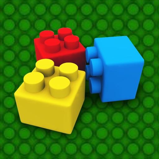Brick Builder Pro【翻版乐高积木】