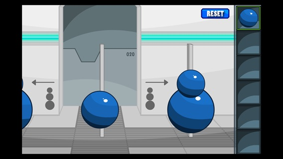 Escape To Space On The App Store