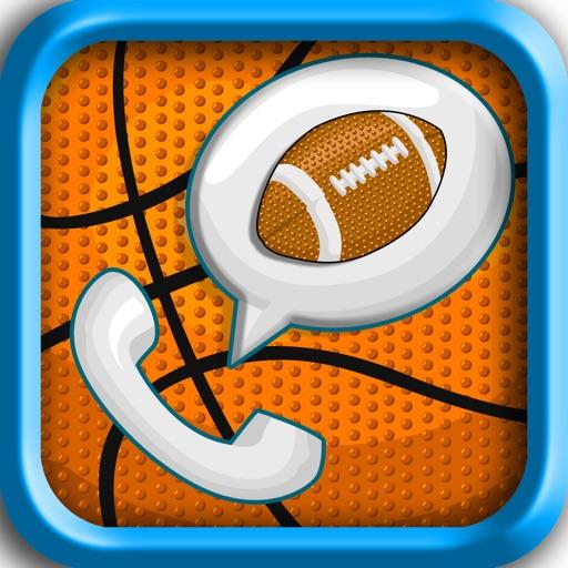 Sports Phone Lite iOS App