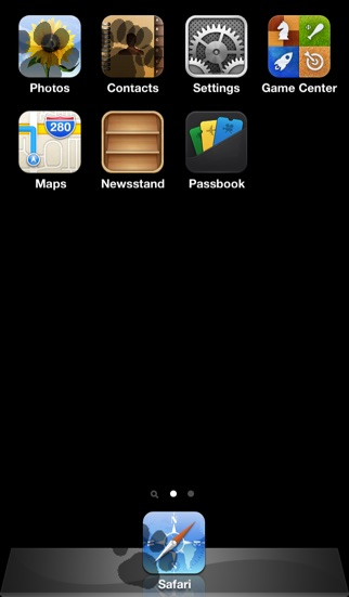 見ないで! screenshot1