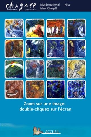 Musée National Marc Chagall de Nice (France)Capture d'écran de 4