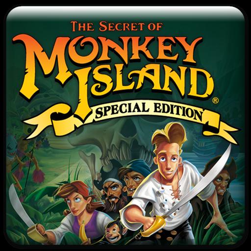 secret of monkey island special edition