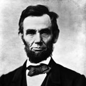 Abraham Lincoln Quote App icon