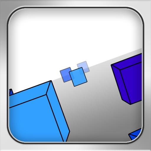 方块赛车高清版:Cube Racer HD
