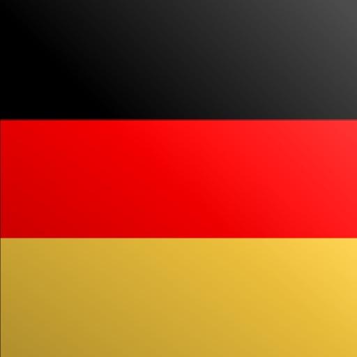 德语:German+【旅游伴侣】