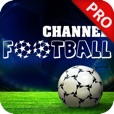 Football Channel Pro - Watching K+, tv online, video clip, review on mobile