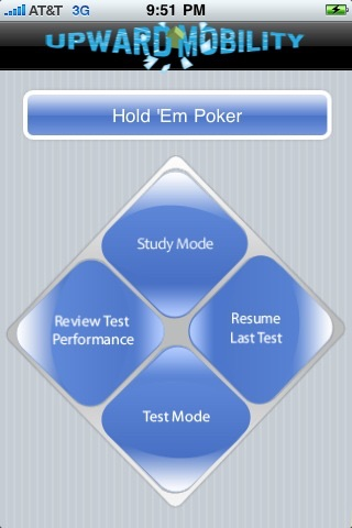NLHE Poker Trainer (Texas Hold 'em) screenshot 3