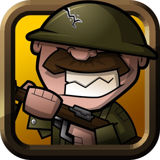 Trenches: Generals iOS App