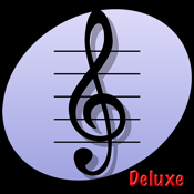 Treble Clef Kids Deluxe icon