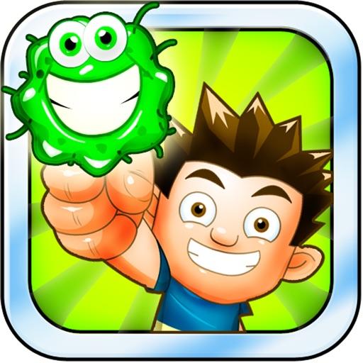 Billy Booger Free iOS App