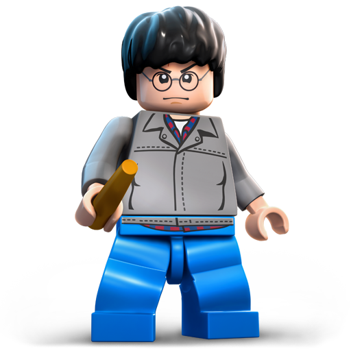 LEGO Harry Potter: Years 5-7 for Mac