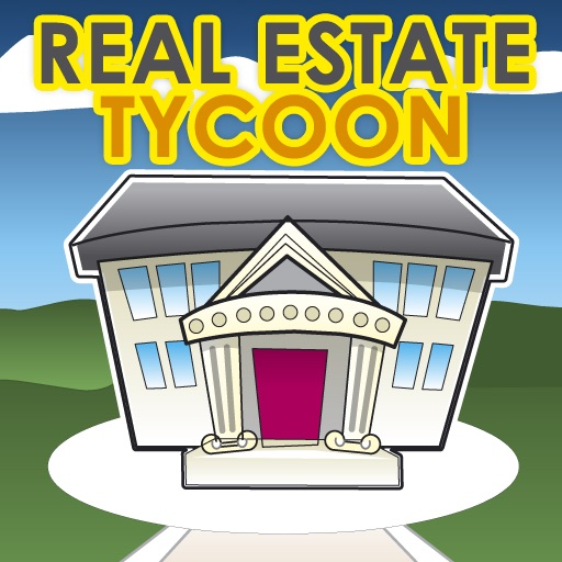 Real Estate Tycoon iOS App