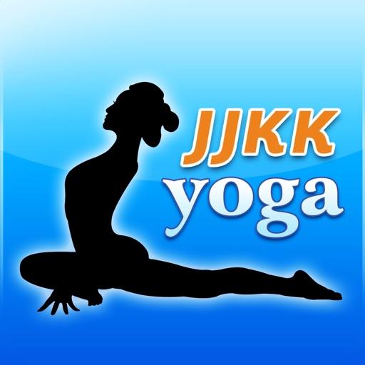 JJKK Yoga 拜日式系列 01