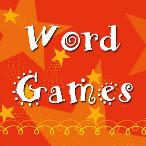 Free Word Games iOS App