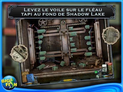 Mystery Case Files: Shadow Lake HD - A Hidden Object Adventure screenshot 4
