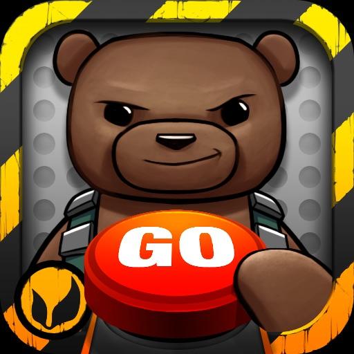 战熊出击 BATTLE BEARS GO