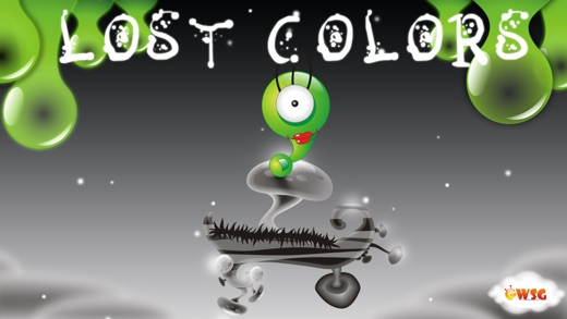 Lost Colors: world of monsters Screenshot