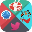 Icon Brand Quiz - a word and trivia game to guess what's that pop logo pic! icon