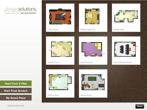 Room Planner Ipad ballard designs room planner on the app store