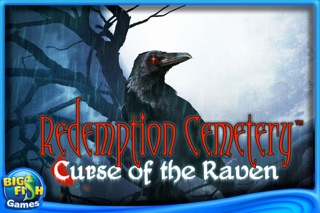 Redemption Cemetery: Curse of the Raven (Full)-0