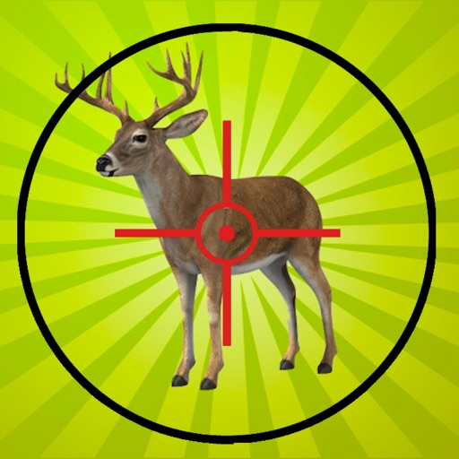 Deer Hunter Ace - Africa Edition iOS App