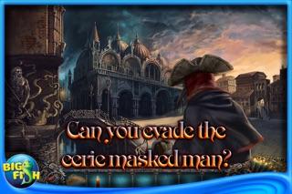 Grim Façade: Mystery of Venice Collector's Edition (Full)-2