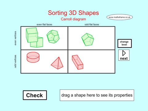Diagram 3d shapes explore schematic wiring diagram sorting 3d shapes carroll diagram on the app store rh itunes apple com venn diagram 3d shapes ks2 mathsframe venn diagram 3d shapes ccuart Choice Image