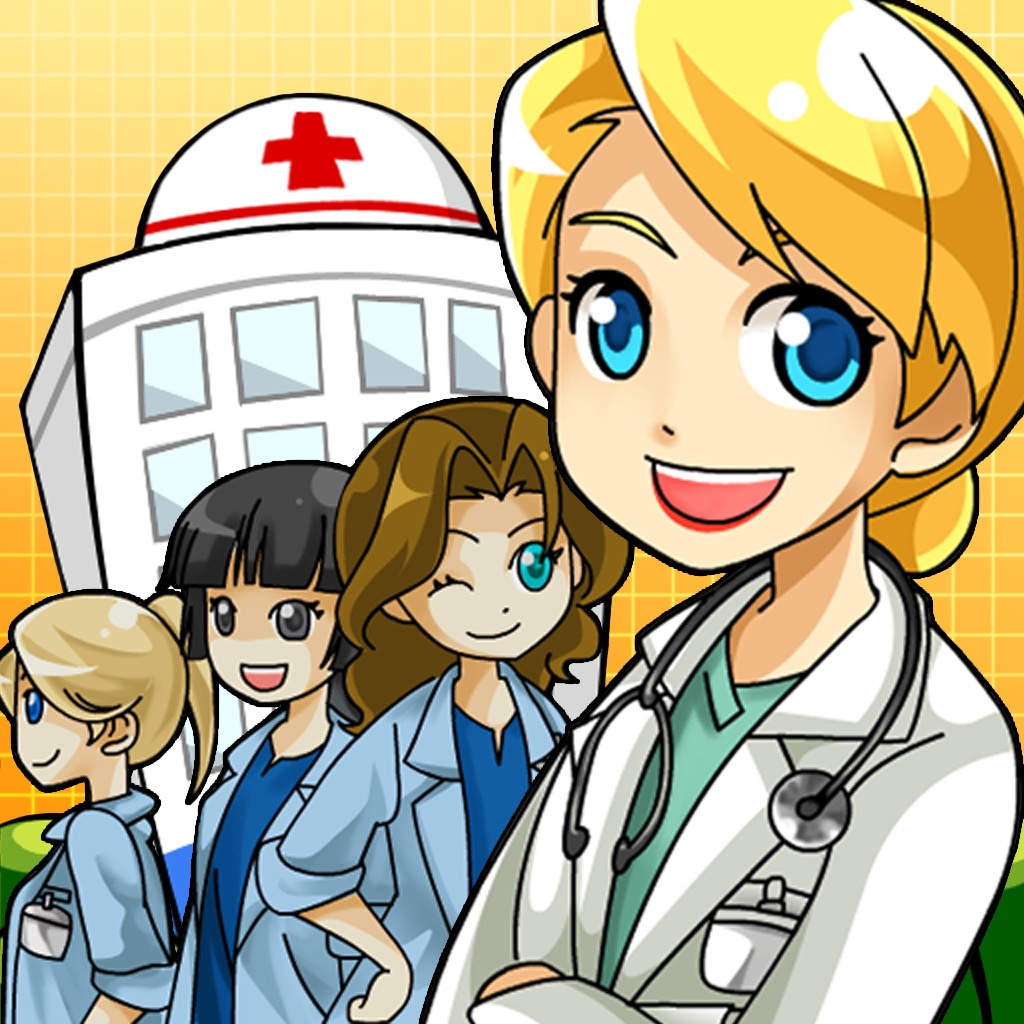 Are You Alright? for iPad - Hospital Time Management Game