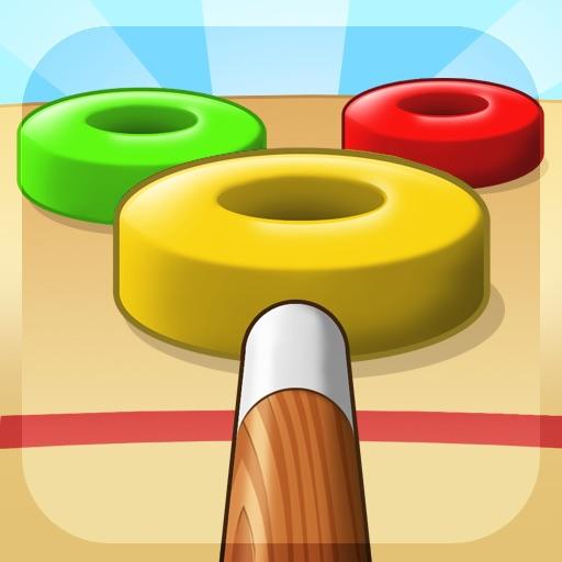 康乐棋:Disc Pool【支持联机对战】