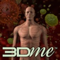 Disease 3Dme icon