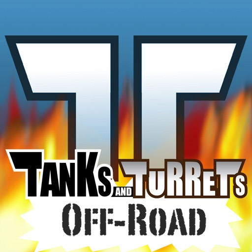 Tanks and Turrets Off-Road HD