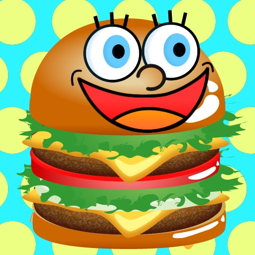 Classic Doodle Burger Maker Game Apps Free - The Best