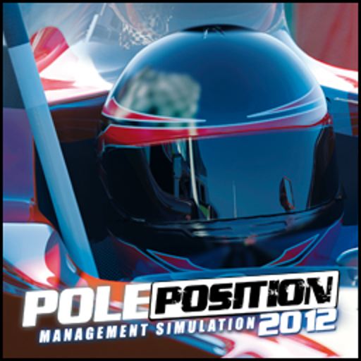 顶尖车手2012 Pole Position 2012  for Mac