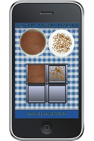 Free Chocolate Creator screenshot 1