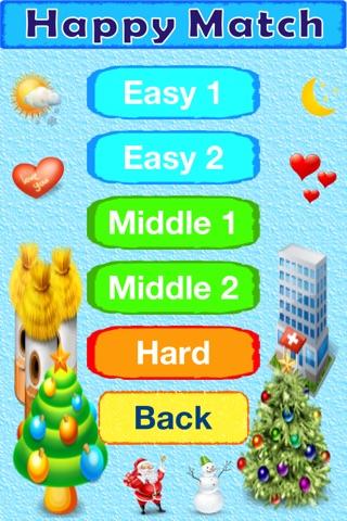 Happy Match1 screenshot 3