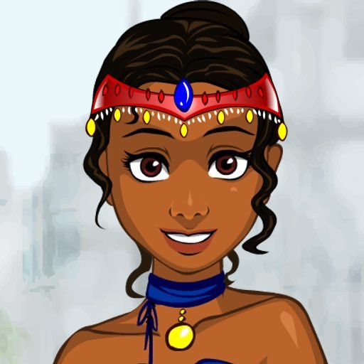 Dress Up Princess Math
