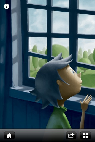 Julie et les sortilèges  - TaquinCapture d'écran de 2