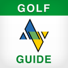 Albrecht Golf Guide for iPad