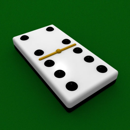Domino Touch