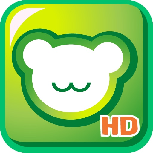 Jelly Bear HD