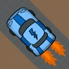 Doodle Car Racing - A Fun Road Race Game