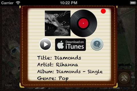 Music Maps screenshot 4