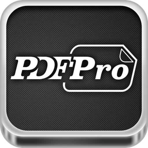 PDF专业阅读器:PDFPro【语音注释】
