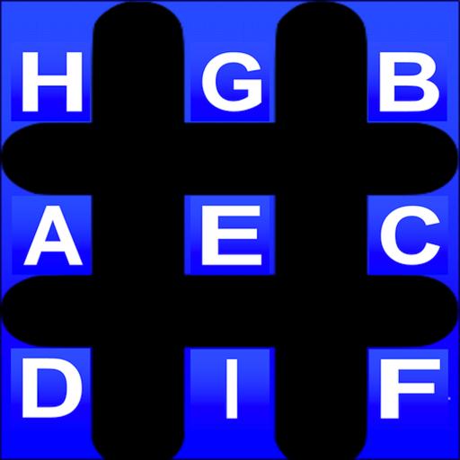 纵横填字游戏 Crossword Random