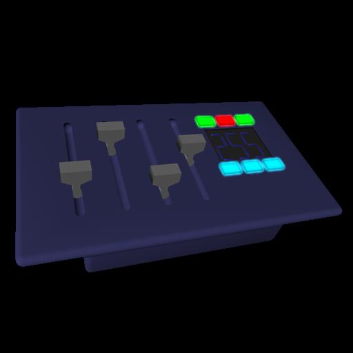 VirtualLightdesk