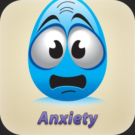 iCounselor: Anxiety