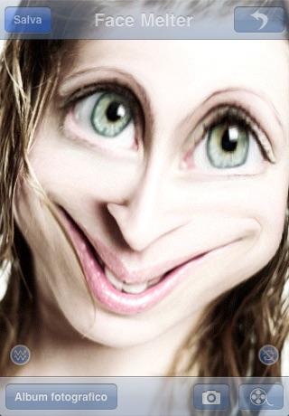 Face Melter screenshot 1