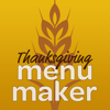 Thanksgiving Menu Maker from Fine Cooking - Taunton Interactive