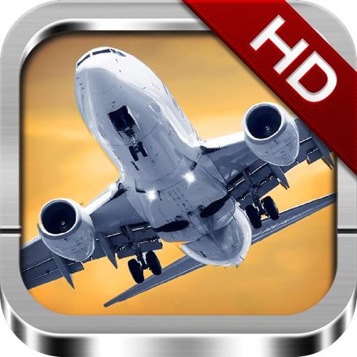 FLIGHT SIMULATOR XTreme HD - Fly in Rio de Janeiro Brazil iOS App